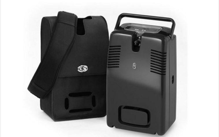 continuous flow portable oxygen concentrator comparison