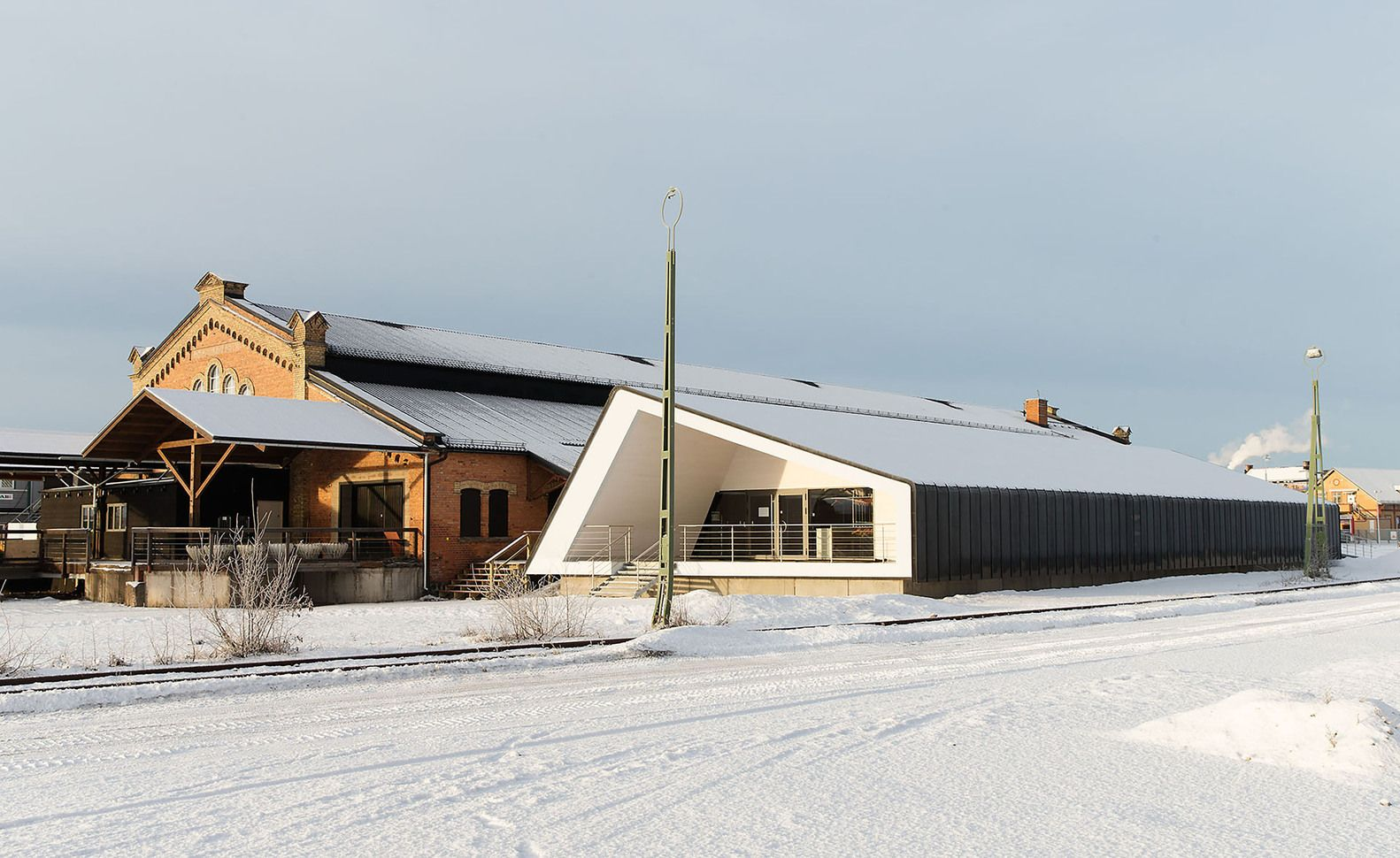 Gallery of Magasinet / Sweco Architects - 2