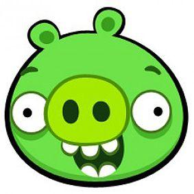 Play Bad Piggies Game On Facebook Https Apps Facebook Com Badpigs Angry Birds Star Wars Piggy Bird Printables