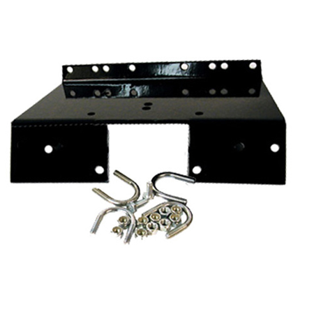 WARN 80540 ATV Winch Mounting System