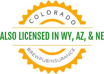 Colorado Brew Pub Insurance Coverage Rideshare Brew Pub