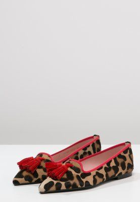 Zalando schuhe leopard