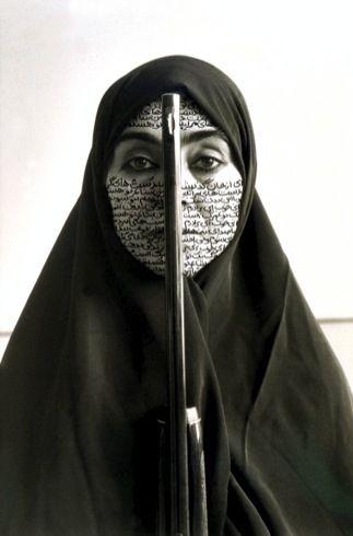 Shirin Neshat - Rebellious Silence