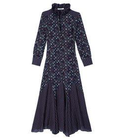 Lamb maxi dresses