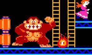 Donkey Kong Ii Juega Donkey Kong Ii Gratis En Paisdelosjuegos Simpson Lisa Simpson Character