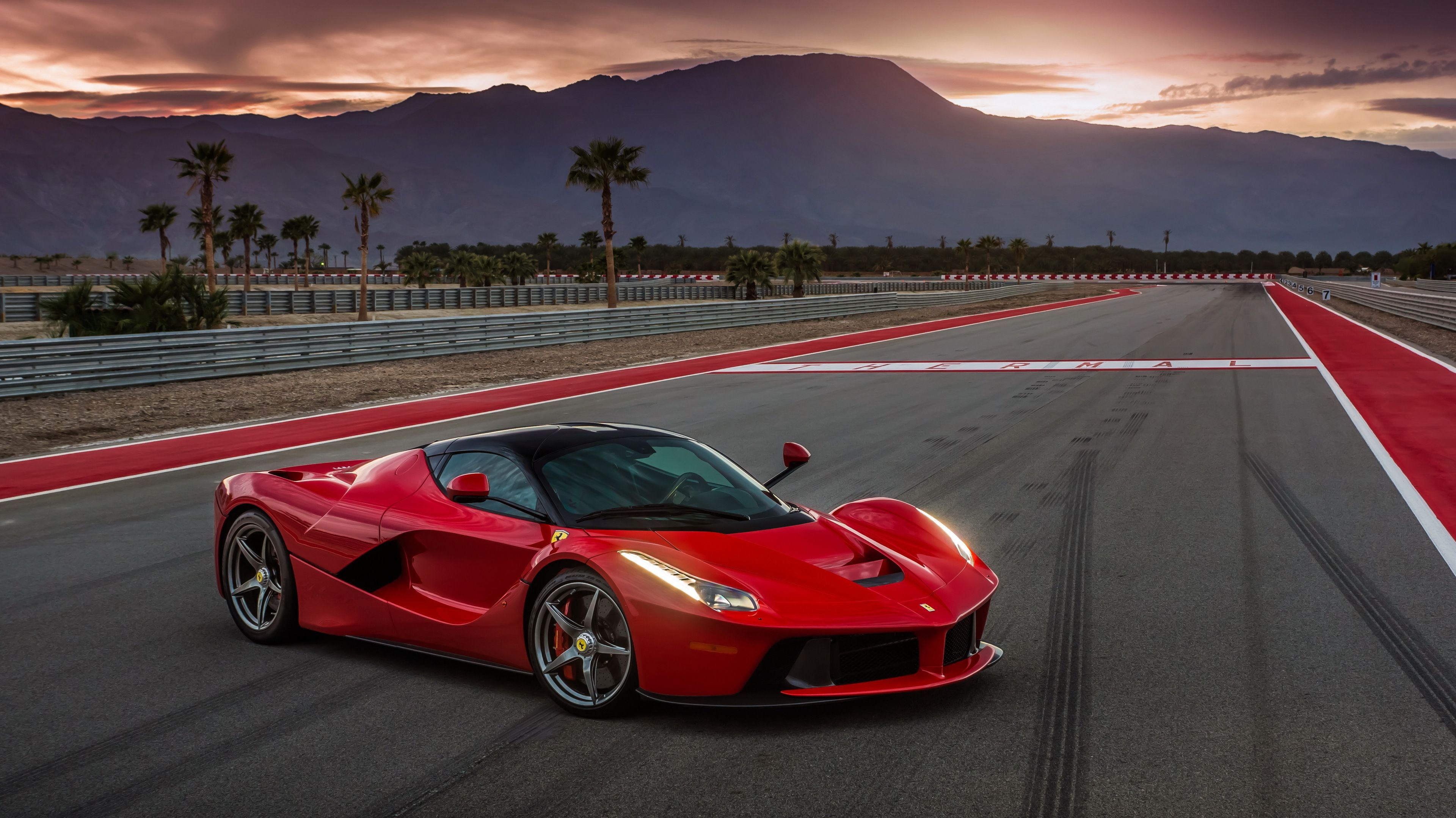 Wallpaper 4k Ferrari Laferrari Cars Wallpapers Ferrari Wallpapers