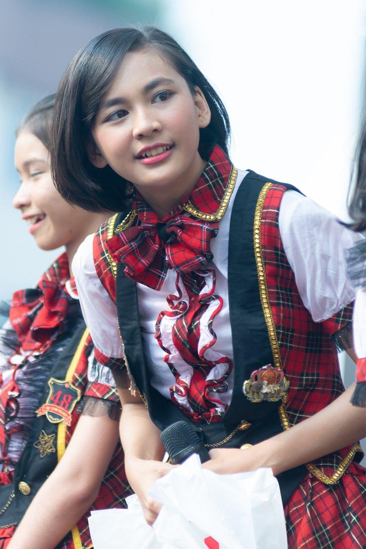 Pin oleh JKT48 di Gita Sekar Andarini