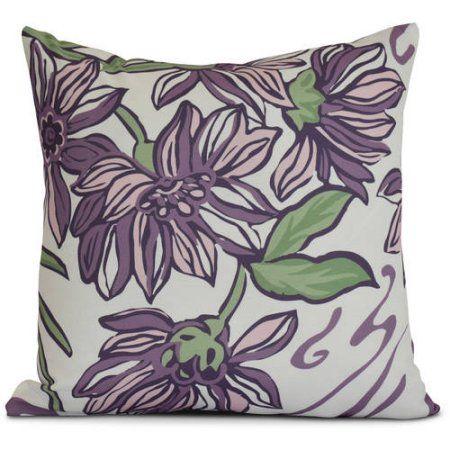 Simply Daisy L Il Diamond Jill Geometric Print Indoor Outdoor Rug Walmart Com Floral Throw Pillows Throw Pillows Kids Decorative Pillows