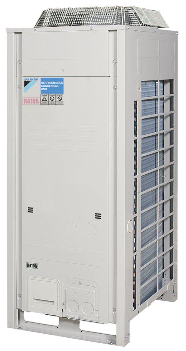 LREQ-BY1   Daikin   Daikin   Locker storage, The unit, Heat pump