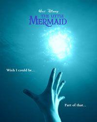 The Little Mermaid (2017) Full Movie Dvd