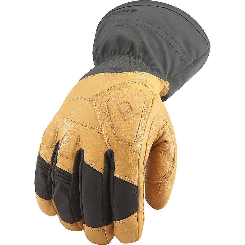 Black Diamond Mens Guide Glove