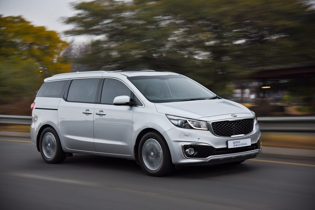 2020 Kia Carnival Wallpaper New Cars Best New Cars Kia