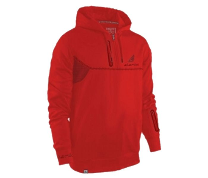 Bright Red Designer Hoodie Manufacturers In USA, Canada and