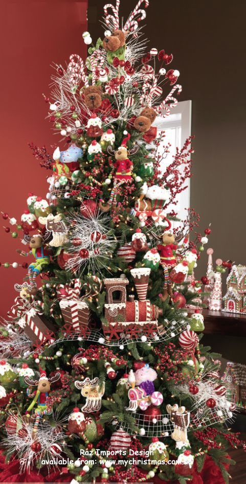 christmas tree decorating trends my christmas