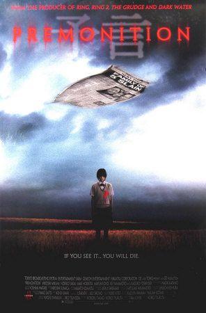 Premonition (2004) Japan