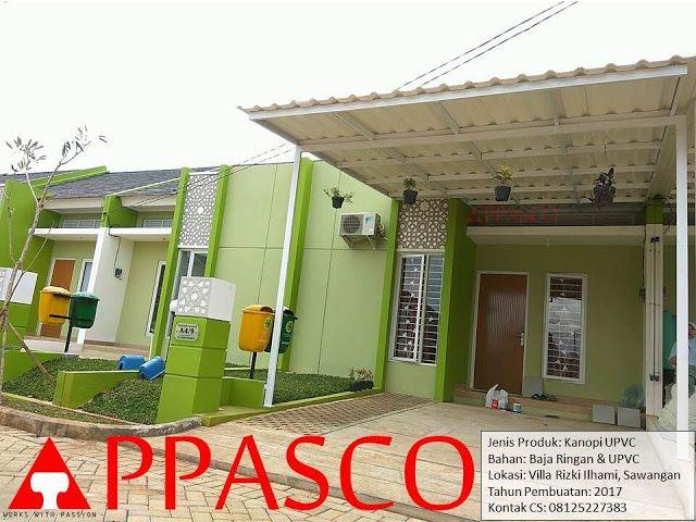 Kanopi Upvc ~ Distributor Pintu UPVC