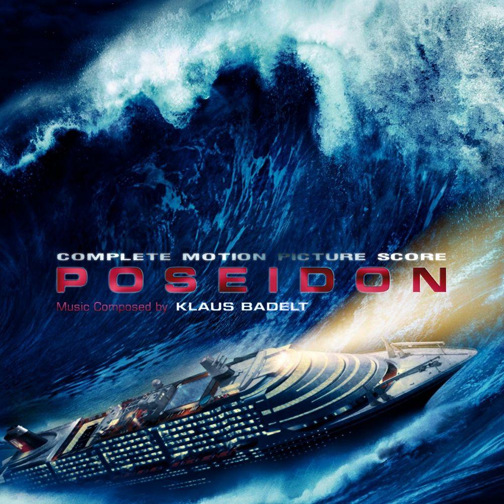 Poseidon 2006 On New Year S Eve The Luxury Ocean Liner