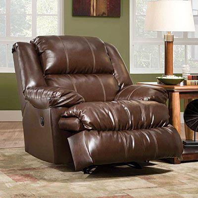 stratolounger metro coffee bean power rocker recliner at big lots home decor pinterest. Black Bedroom Furniture Sets. Home Design Ideas