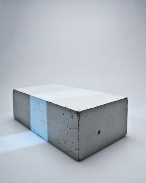 ICEBERG by Emanuele Tortora