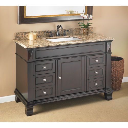 Bathroom Sink Vanity? I Think You Should Read More About It