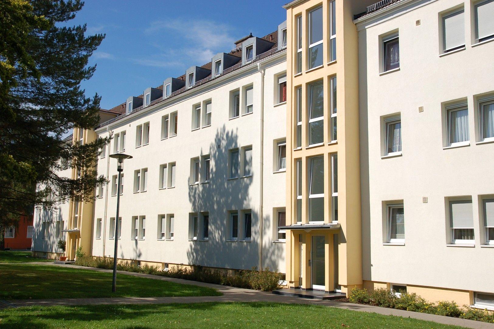Eigentumswohnungen in Aschaffenburg Aschaffenburg