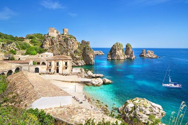 20 Best Places To Stay In Sicily The Times