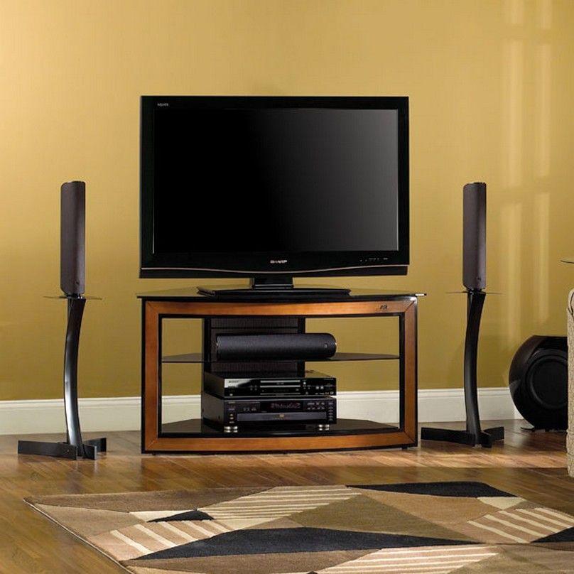 Modern Tv Stands For 55 Flat Screens Interior Modern Corner Tv