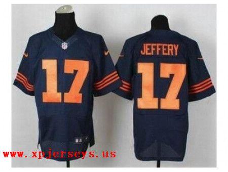 Pin on Wholesale cheap NFL jerseys Nike Chicago Bears jerseys ...