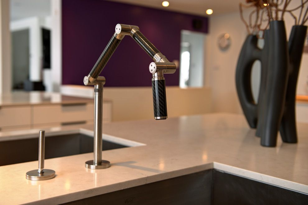 If You Are Looking For The Best You Have To Opt For The Highend Stunning Designer Kitchen Faucet Design Inspiration