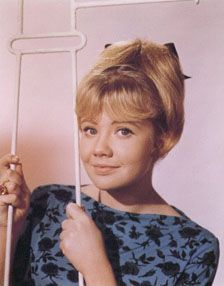 Bobby Pin Blog: Style Icon:Hayley Mills