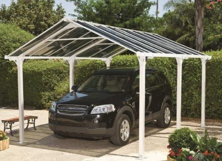 51 Space Free Standing Carports Adelaide Free standing