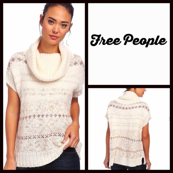 fair striped Free isle people