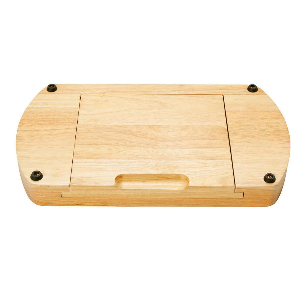 5 pcs Wood Cheese Board Knife Set 6940350854561 eBay