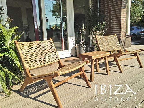Rotan Lounge Stoel : Ushuaia rotan lounge stoel bench ushuaia and bench