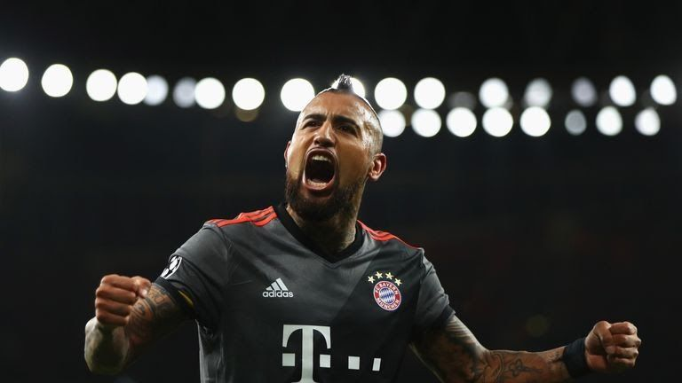 Manchester United Transfer News And Rumours Arturo Vidal Transfer News Live Man Utd In 2020 Manchester United Transfer News Manchester United Transfer Transfer News