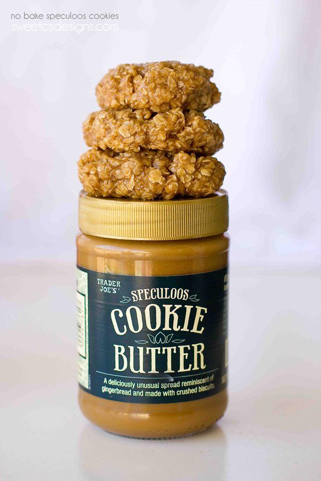 die besten 25 speculoos cookie butter ideen auf pinterest. Black Bedroom Furniture Sets. Home Design Ideas