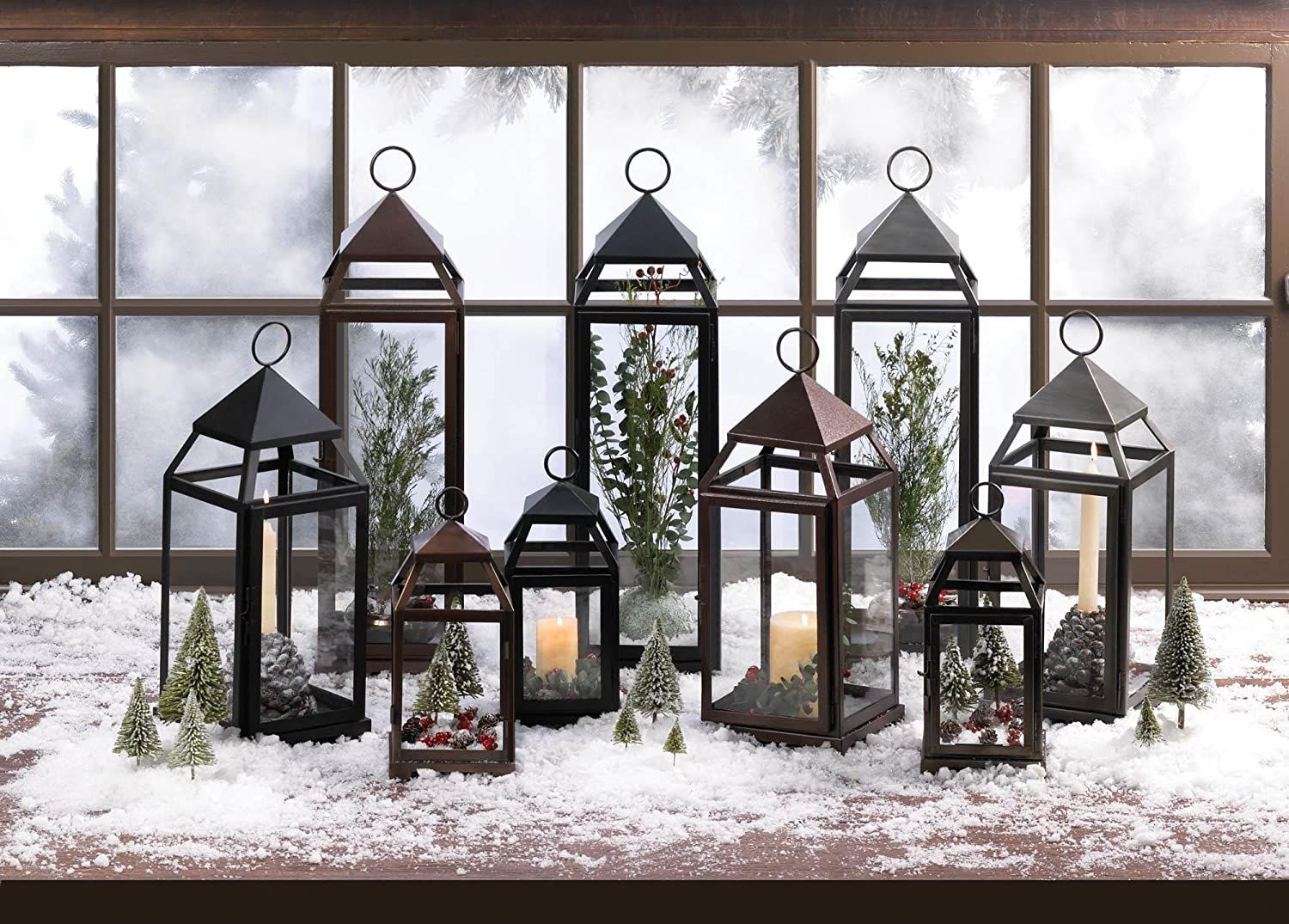 Gallery Of Light Outdoor Hanging Lanterns Large Contemporary Metal Floor Patio Outdoor Lantern Ho In 2020 Contemporary Lanterns Outdoor Hanging Lanterns Iron Lanterns