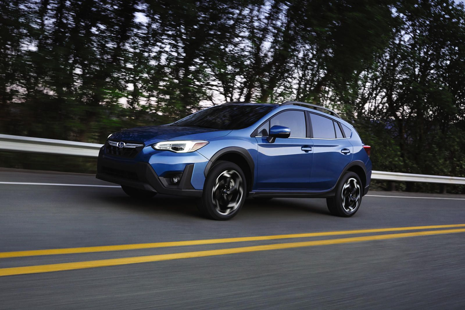 2021 Subaru Crosstrek First Look Review More Power And Style A Midlife Refresh Brings All The Right Changes In 2020 Subaru Crosstrek Subaru Subaru Cars