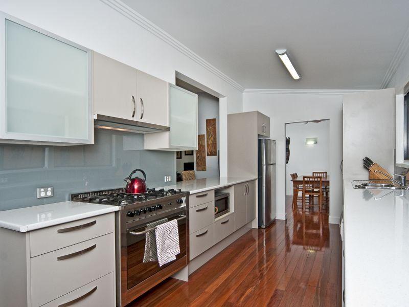 Kitchen Design Ideas. Galley Kitchen DesignGalley KitchensModern ...
