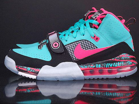 Nike Air Max Bo Jax South Beach Nike Air Max Nike Air Max