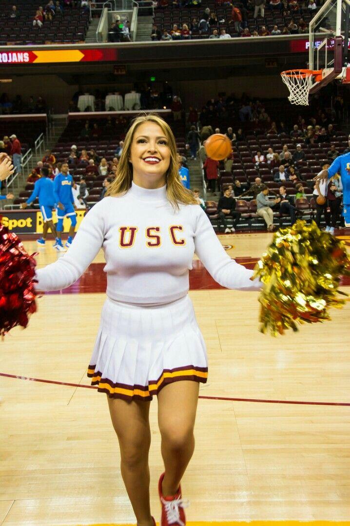 California Cheerleaders - Photos
