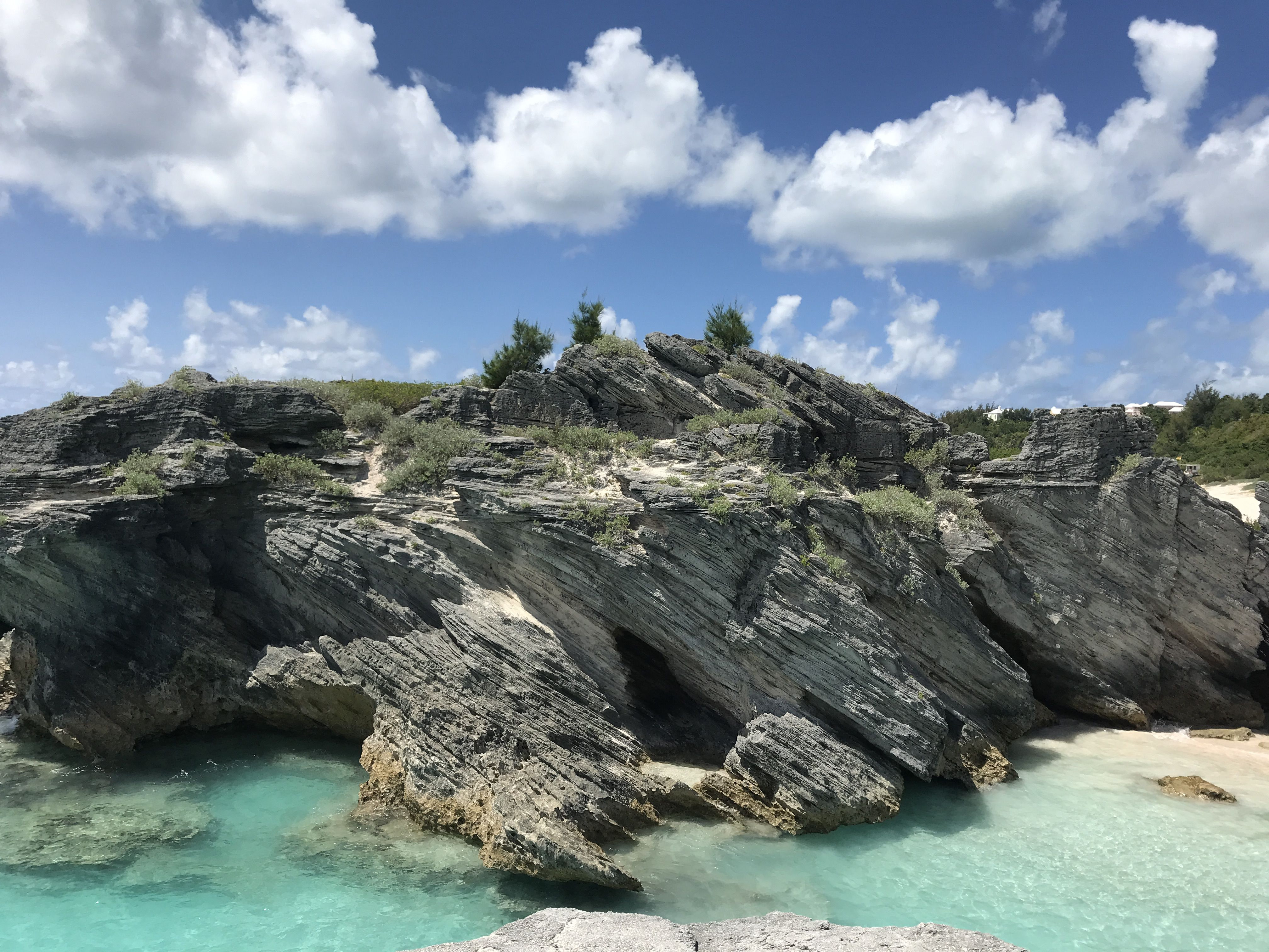 Horseshoe Bay Beach Bermuda Places To Go Wonders Of The World Places To Visit