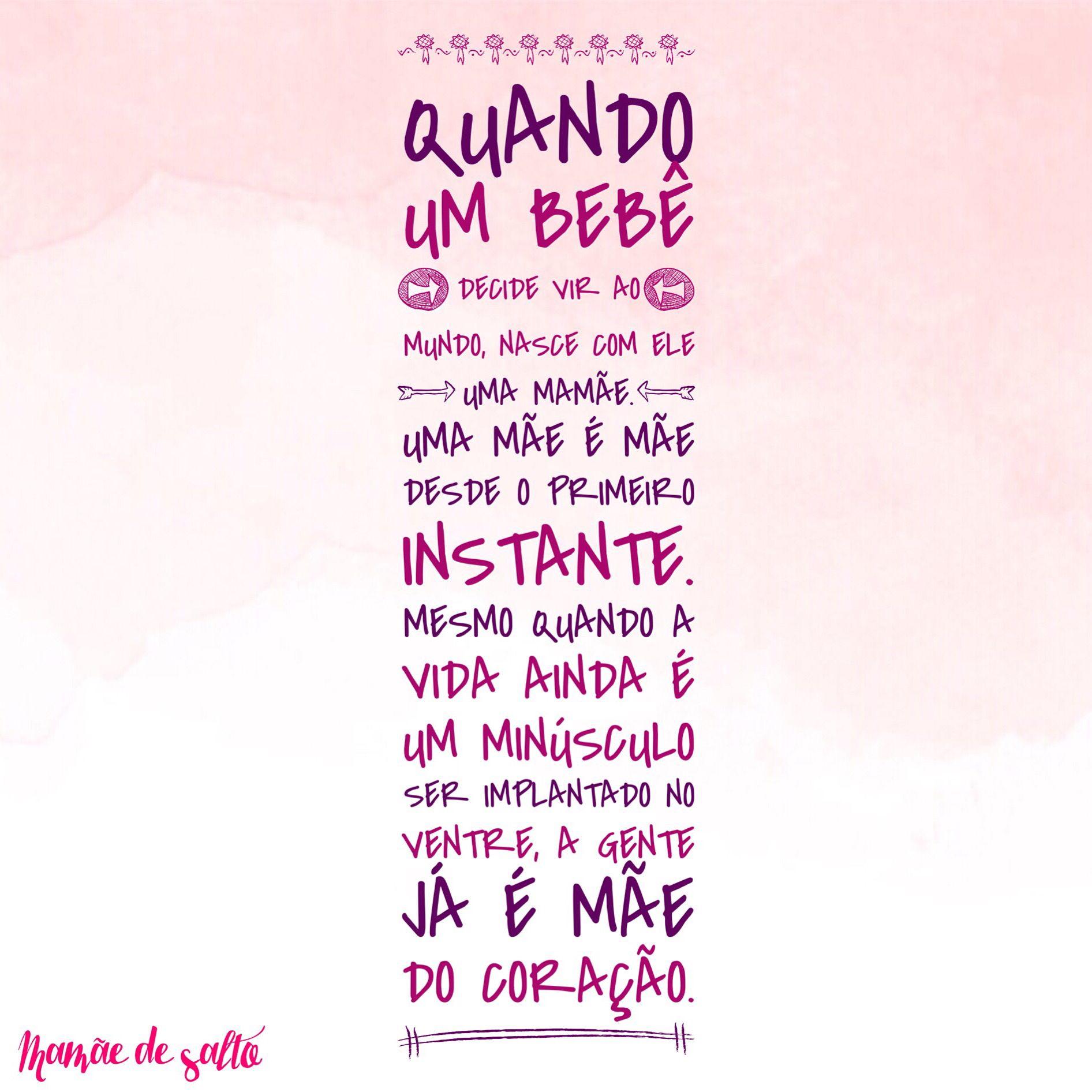 e nasce também um amor que cresce, que multiplica  ⠀ ⠀ ⠀ ⠀ ⠀ ⠀  #SerMãe #SouMãe #Maternidade #RealMomLife #AmorMaterno
