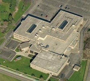 Oct 2012:  Summa Health System Pays $6.1M for Former Roadway Express HQ  New employee's are moving with-in a few months!
