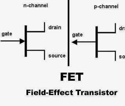 Field Effect Transistor Electrical Engineering Pics Field Effect