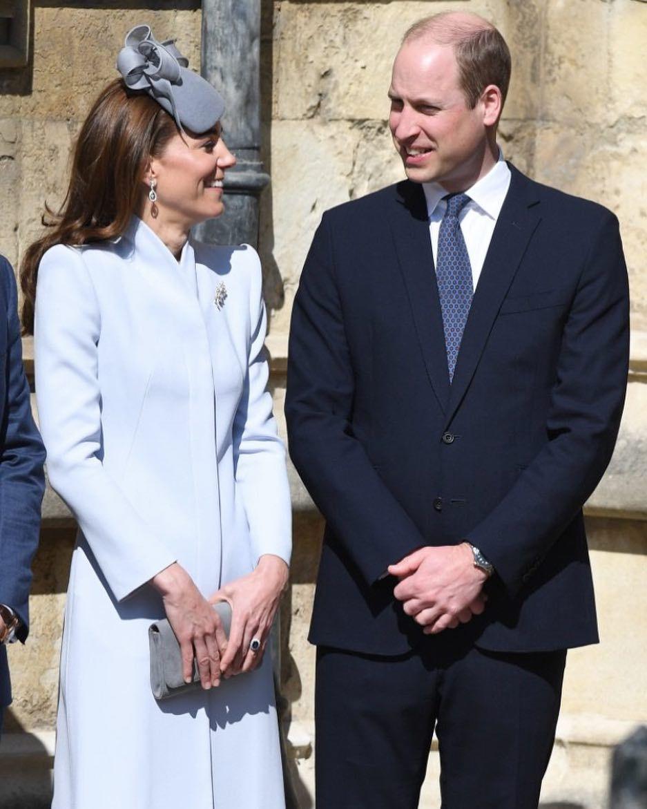 Kate Middleton On Instagram So Good To See These Two Back Together Lifeofaduchess Weadmirekatemiddleto Duchess Kate Duchess Of Cambridge Princess Kate