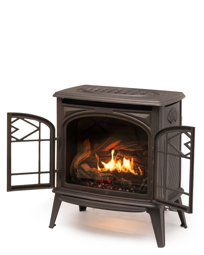 Pacific energy trenton an excellent gas stove with a classic look