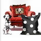"""Wie kommt """"mein"""" Hund ... auf meinen Sitzsack  Ganz einfach: Sie schicken uns Ihr Foto von Ihrem Hund, Katze, Vogel, Pferd ... in einer 100 DPI hohen Auflösung und Sie erhalten Ihren """"eigenen"""" Sitzsack. Raufschmeißen, relaxen und wohlfühlen - yeah!   Mit textilen Grüßen aus Kiel  www.knievel.de info@knievel.de"""