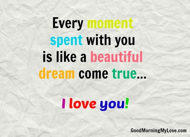 105 Cute Love Quotes - I Love You Quotes for Him With ...