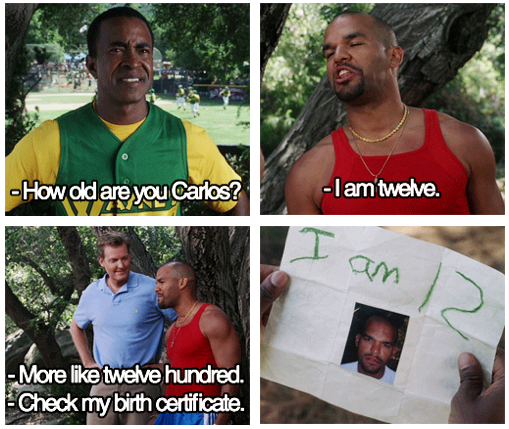 The Benchwarmers I Am 12 Funny Movies Funny Memes Funny